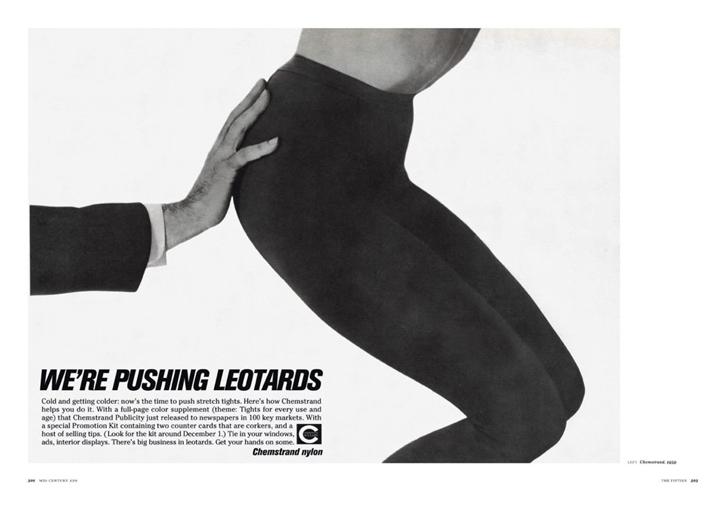 Taschen 02 Publicidad gráfica americana en las décadas de 1950 y 1960