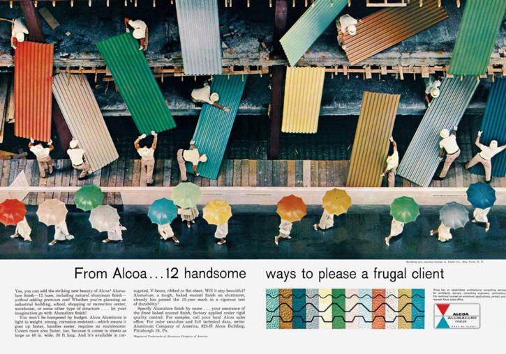 Taschen 03 Publicidad gráfica americana en las décadas de 1950 y 1960