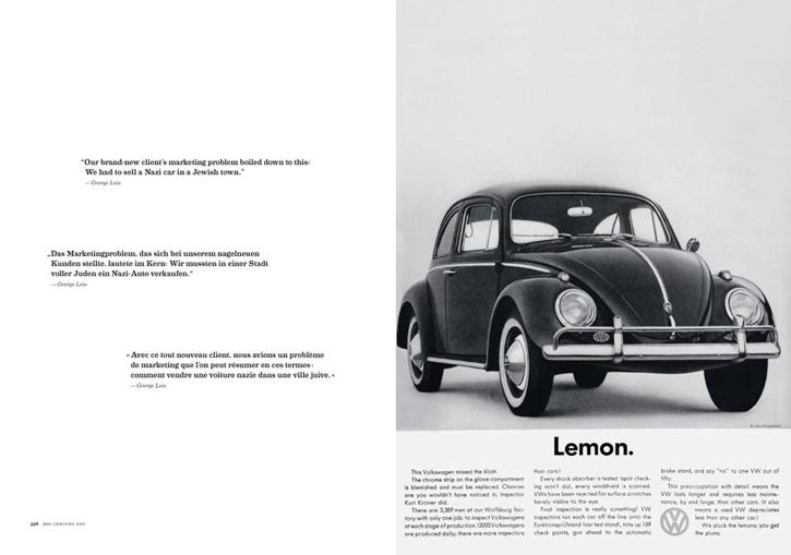 Taschen 04 Publicidad gráfica americana en las décadas de 1950 y 1960