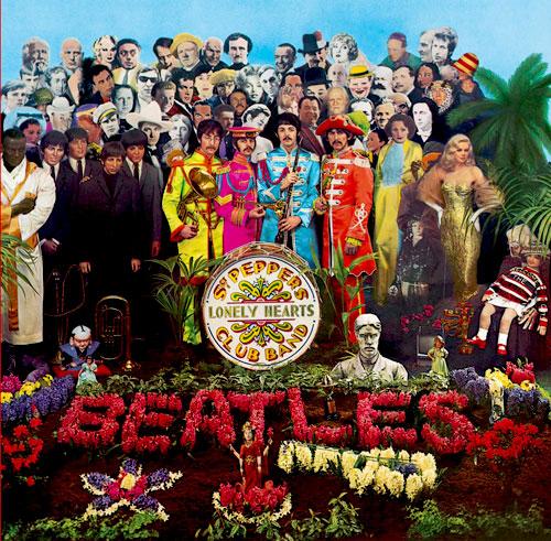 Las 10 mejores portadas de discos de la historia según 'Rolling Stone'