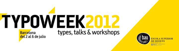 TypoWeek 011 Ajusta tu vista tipográfica con Typoweek 2012