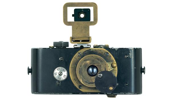 Leica, 100 años de la creación de la primera cámara de pequeño formato
