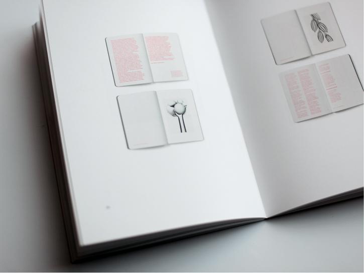 We el minimalismo gr fico de d dac ballester for Minimalismo libro