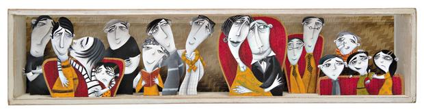 Ilustraciones de Valeria Gallo