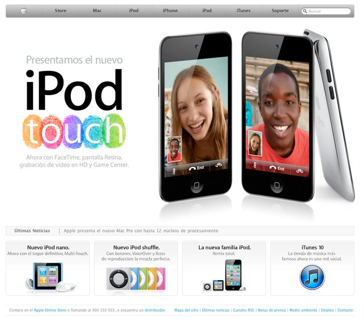apple-novedades-2010