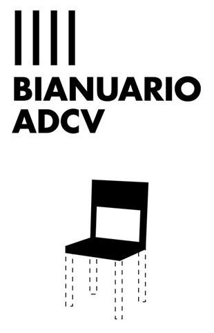 Premios ADCV en el Bianuario IIII