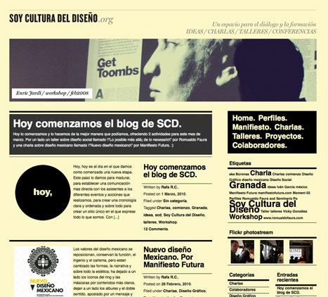 blogscd