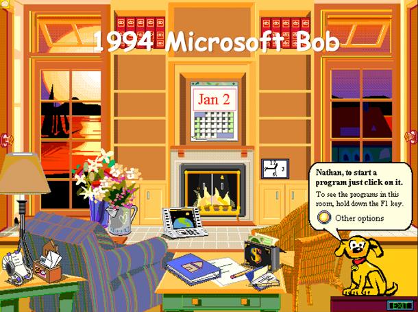 bob 610 Comic Sans, una historia de amor y odio creada por Vincent Connare