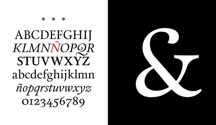 Fuentes Gratis 10 Tipografias Para Titulares Graffica