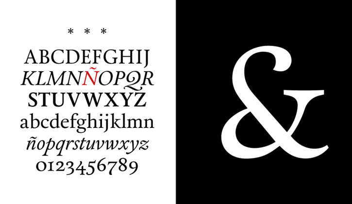 Fuentes gratis, 10 tipografías para titulares - Gràffica