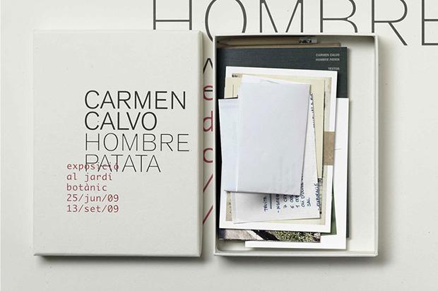 Carmen Calvo, Premio Nacional de Artes Plásticas