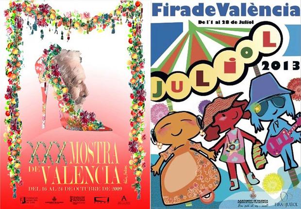 El cartel institucional y el desprestigio del diseño gráfico en España