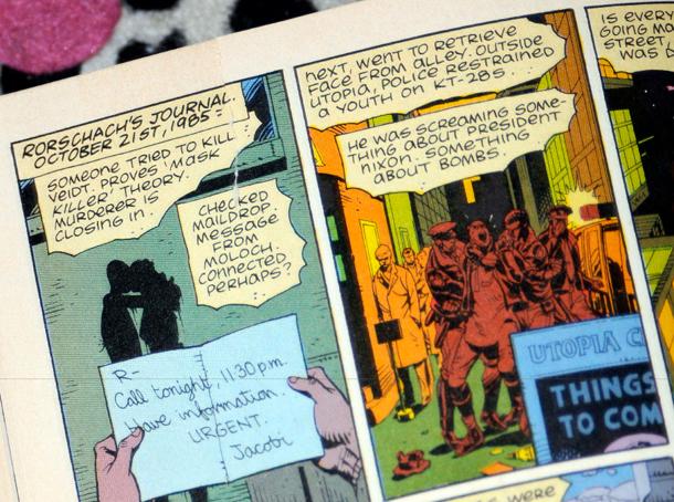 el origen de la Comic Sans