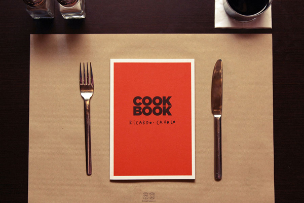 Cook Book magazine