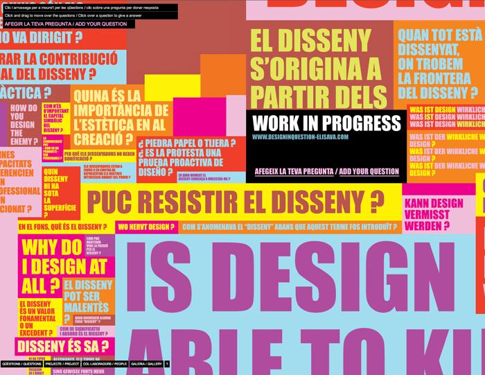 design-questions