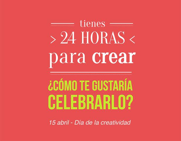 Día Internacional de la Creatividad