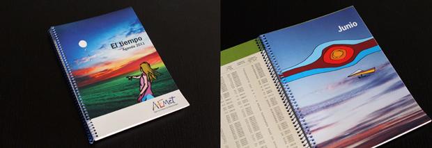 Anuario de AEMET