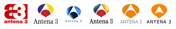 nuevo logo antena 3