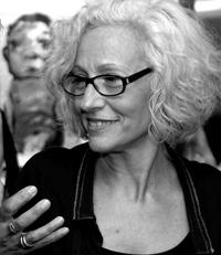 Carme Solé, foto ilustradora