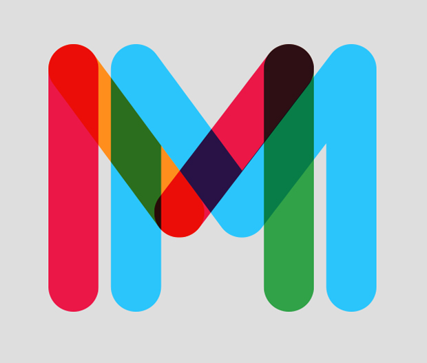 Multicolore, fuentes gratis para descargar