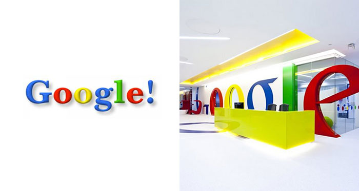 google 700 ¿Qué precio se ha pagado por los logos más famosos?