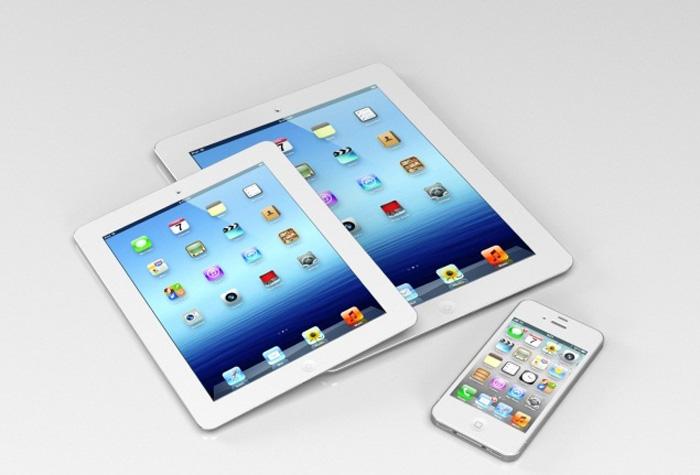 iPad mini 700 Ante la rumorología del nuevo iPad mini de 7 pulgadas... la cuestión es ¿tiene sentido?