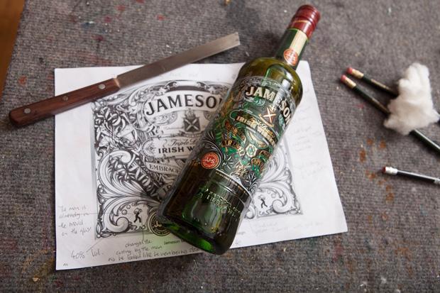 Jameson edición limitada