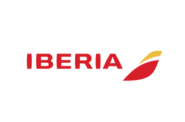 Nuevo Logo Iberia