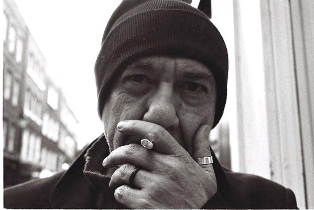 Mario Eskenazi: «Lo que hago no le puede gustar a todos. Y es preferible!»