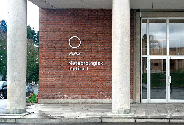 Meteorologisk Institutt