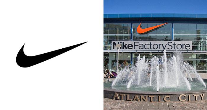 nike 700 ¿Qué precio se ha pagado por los logos más famosos?
