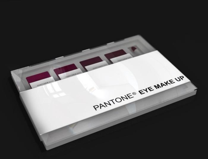pantone make up