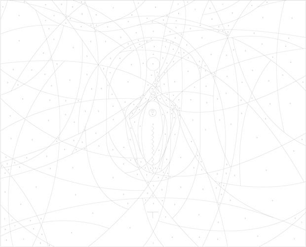 Jaime Serra, pinta y colorea