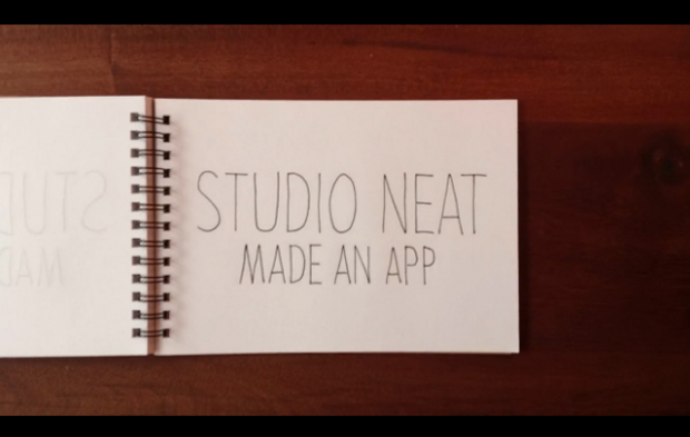 app, stop-motion