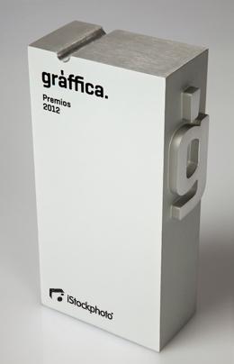 trofeo graffica 2012 Y los Premios Gràffica 2012 son para...