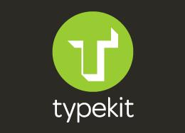 typekit logo Adobe acaba con Creative Suite y reinventa Creative Cloud, el nuevo hábitat de los creadores visuales