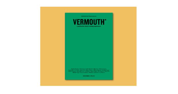 Vermouth, portada